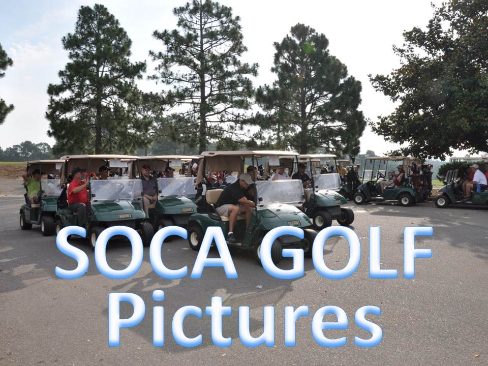 SOCA Golf photo gallery