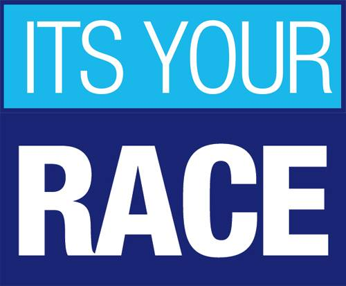 itsyourrace